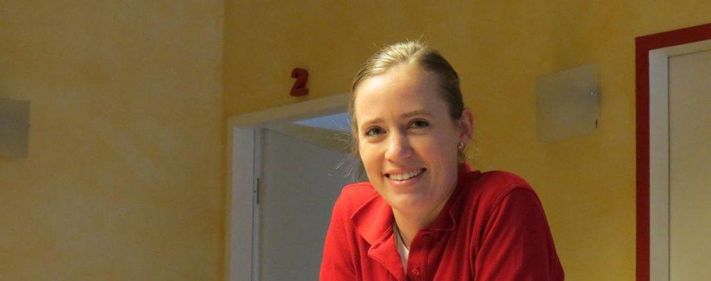 Dr. med. Anja Ihm