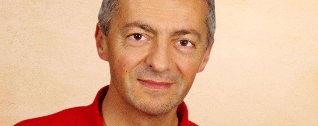 Dr. med. Haydar Süslü